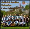 Valanka CD - U nás v Podbřezí